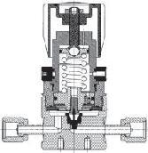 Reduktor do wysokich ciśnień i przepływów SIR240/260