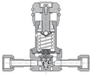Reduktor drugiego stopnia dostosowany do dużych przepływów SI-15